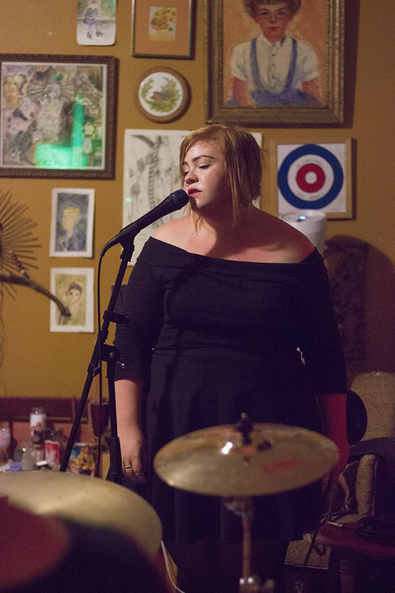 Abby Jeanne | Meghan Stark