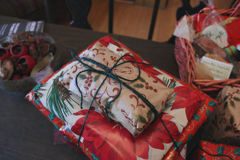 Christmas Presents | Meghan Stark