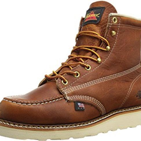 "Thorogood American Heritage 6"" Moc Toe, MAXwear Wedge Boot"