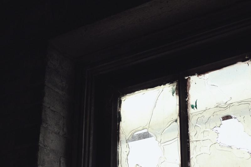 Windows | Meghan Stark