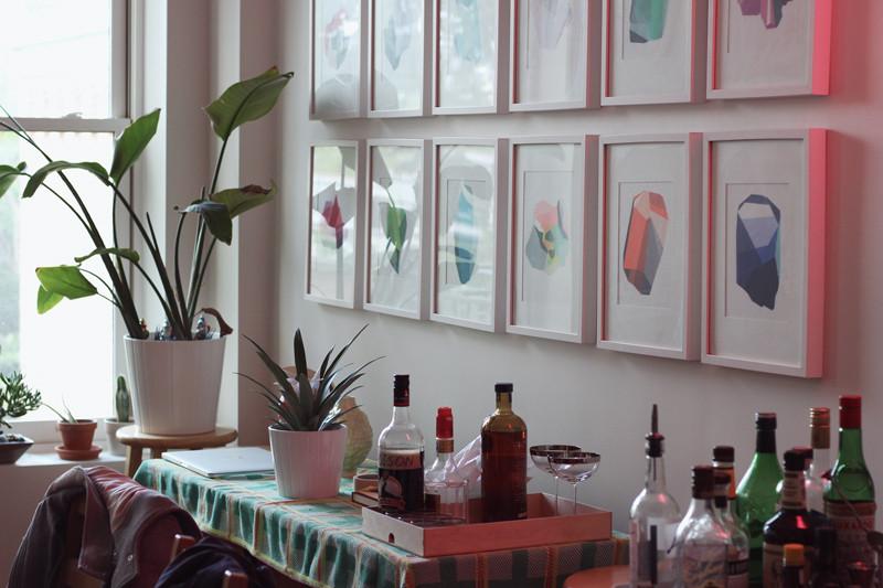 Modern Home | Meghan Stark