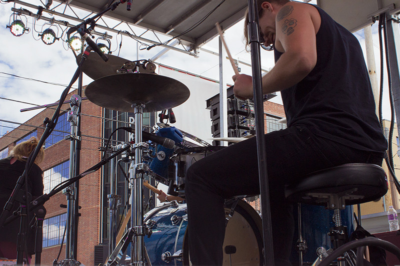 Milwaukee Music | Meghan Stark