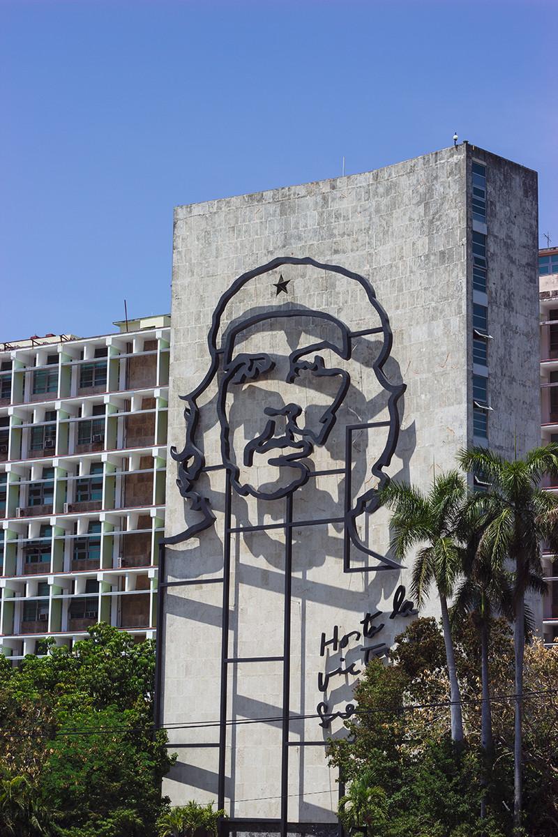Che Guevara - Meghan Stark