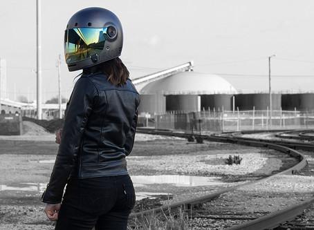 Bell Bullitt Moto Helmet Review