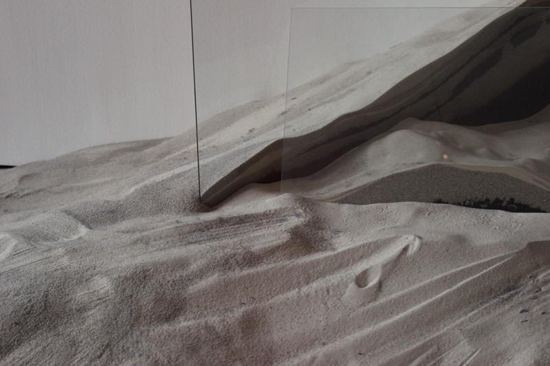 MOMA Sand | Meghan Stark