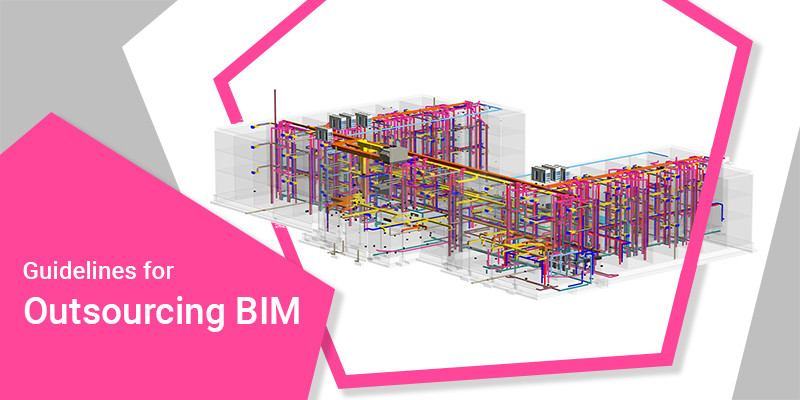 guidelines for outsourcing bim