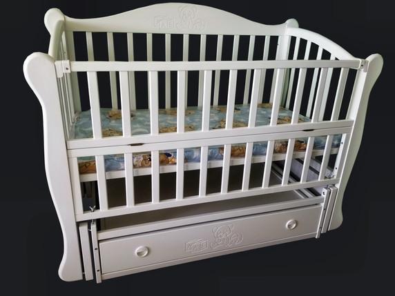 детская кроватка Джерри
