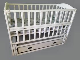 детская кроватка Гамми