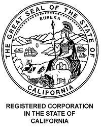 California-Coporation-Company-DRAMS-Arch