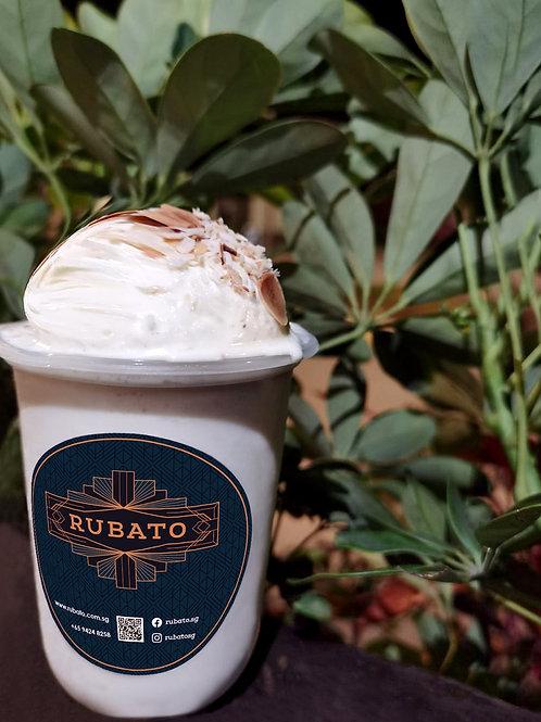 RUBATO's Phenomenal Coconut Shake