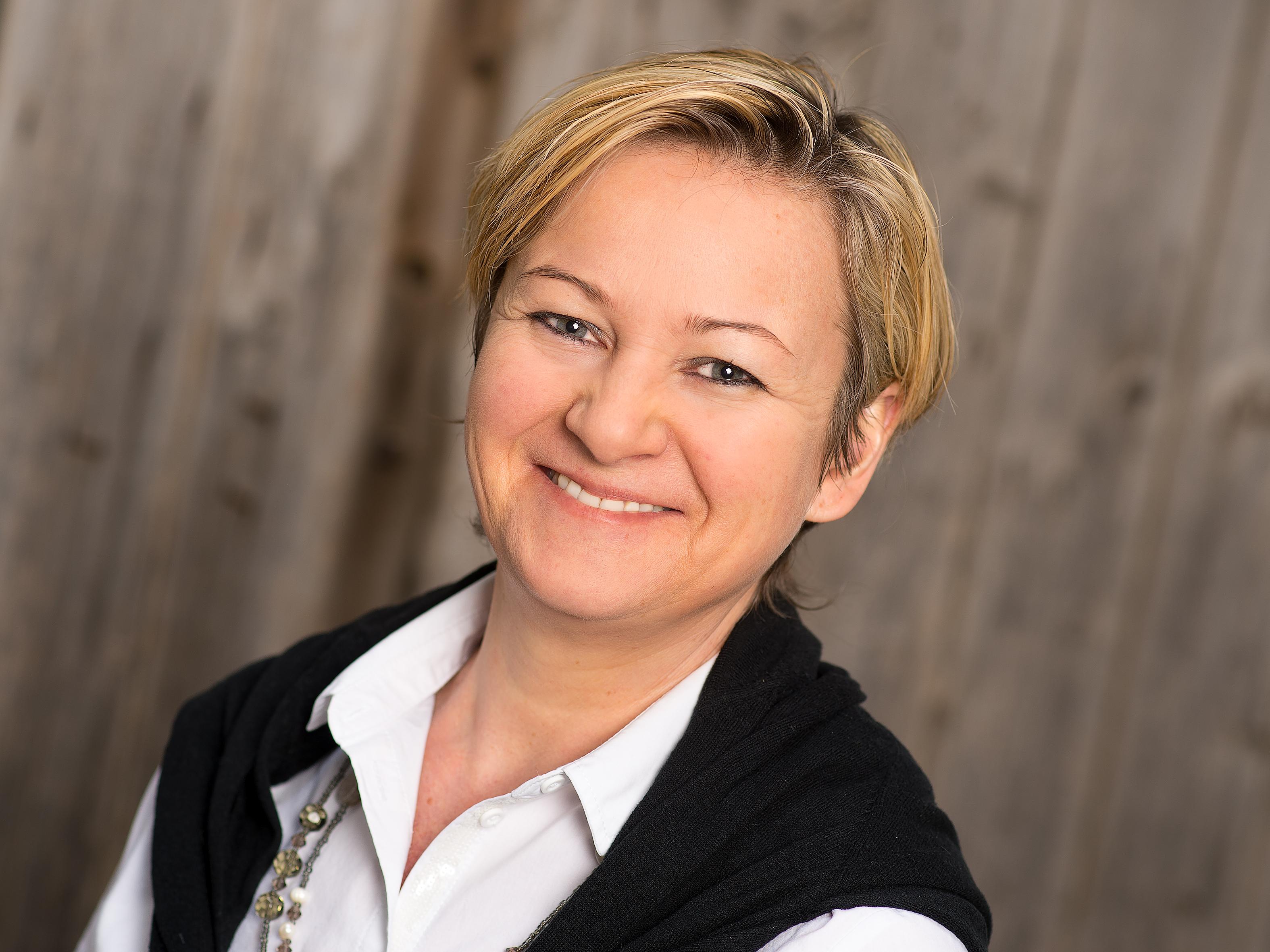 Susanne Strutzenberger
