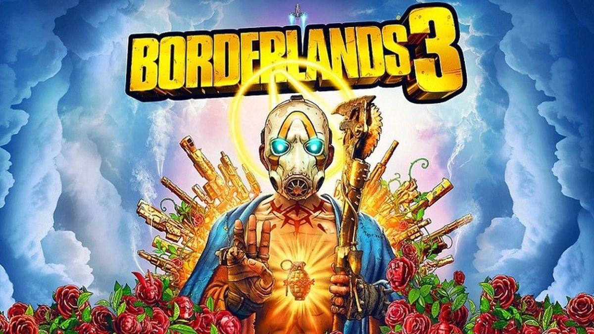 Teste Borderlands 3 - PC