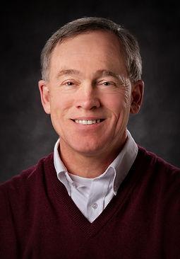 Steve Thacker