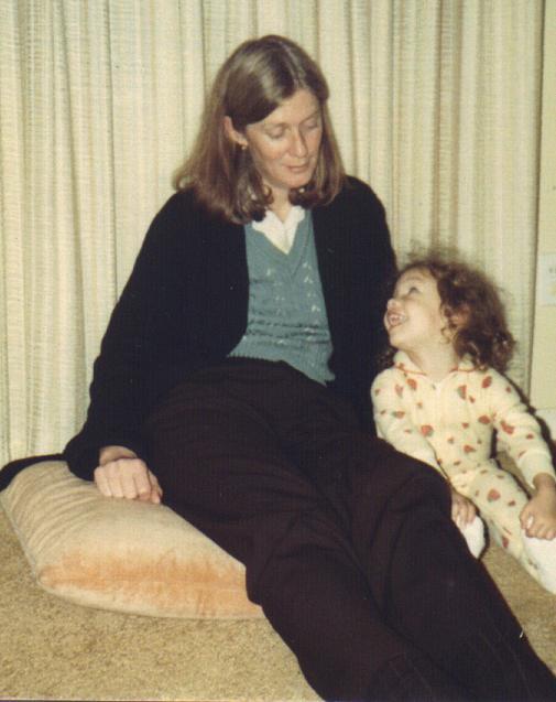 Maria-Claire 1982