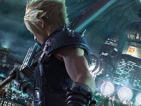 Final Fantasy VII (Remake) Demo: Diving Headfirst Into a New World