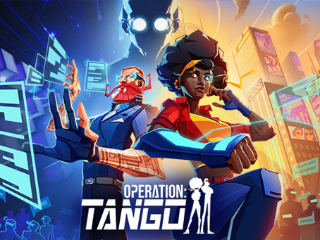 "Cooperative Espionage: ""Operation: Tango"" Review"