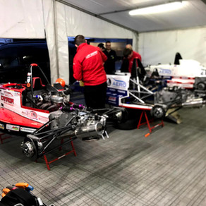 Ready for Racing at Brands Hatch