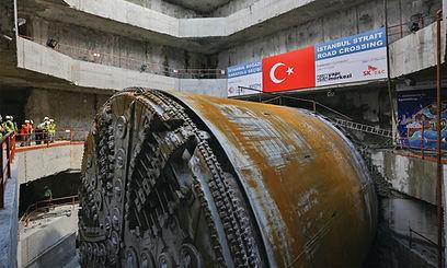 PENAtunnel
