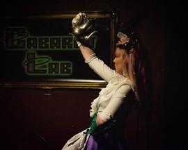 Evie Ivory - Cabaret Lab