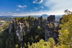 Landschaft Bad Schandau
