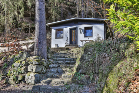 Bungalow Bad Schandau
