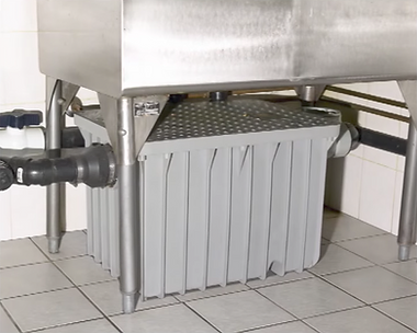 Great Trap Cleaning for Restaurants and Commercial Kitchens