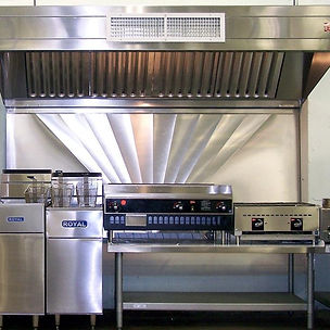 Hood & Exhaust Cleaning for Restaurants and Commerical Kitchens