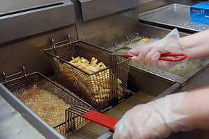 Used Cooking Oil Storage and Removal for Restaurants and Commercial Kitchens