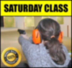 Saturday Handgun Carry Permit Clases at Frontier Firearms USA