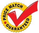 Price match at Frontier Firearms