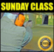 Sunday Handgun Carry Permit Clases at Frontier Firearms USA