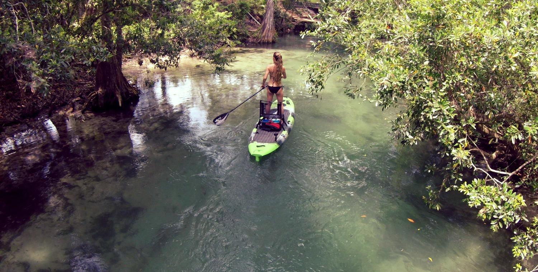 Kaku Kahuna - Weeki Washee River