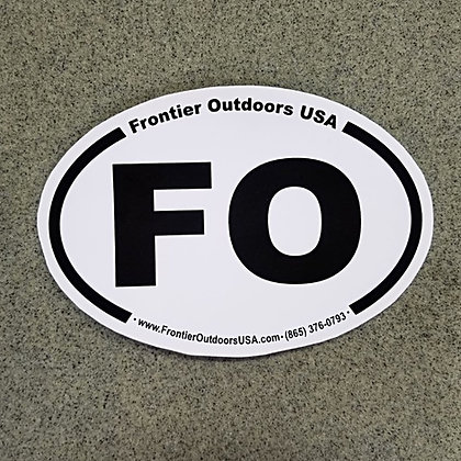 Highest Quaility Kayak Stickers