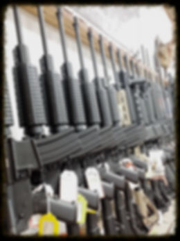 Frontier Firearms in Kingston near Knoxville Tn offers a good selection of tactical guns and hard to find accessories.