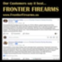 More happy Frontier customers