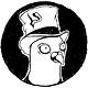 pigeon in hat mirror 256х256.png