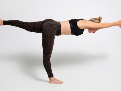 Uitbreiding Yoga rooster