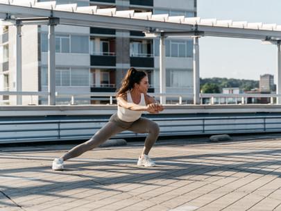 De kracht van yoga in combinatie met krachttraining