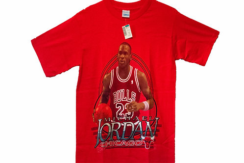 Vintage MJ Chicago Bulls Shirt