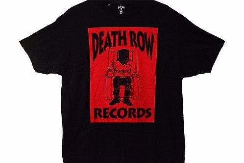 Vintage Death Row Records Tee
