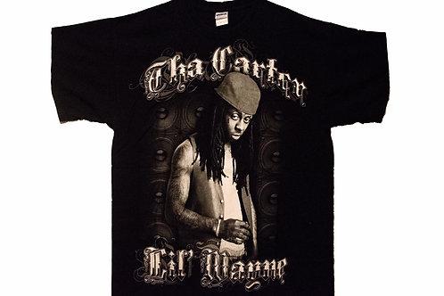 Vintage Lil' Wayne Tha Carter Tee