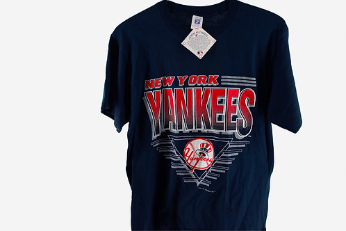 Vintage 90's New York Yankees Tee