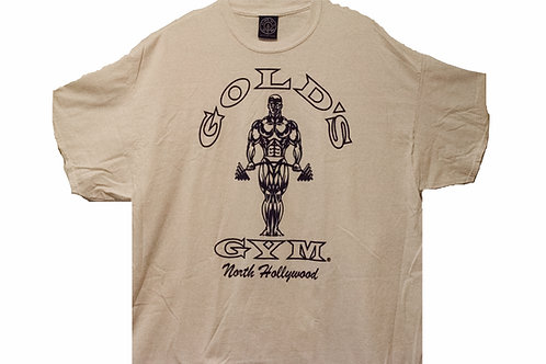 Vintage North Hollywood Gold's Gym Tee