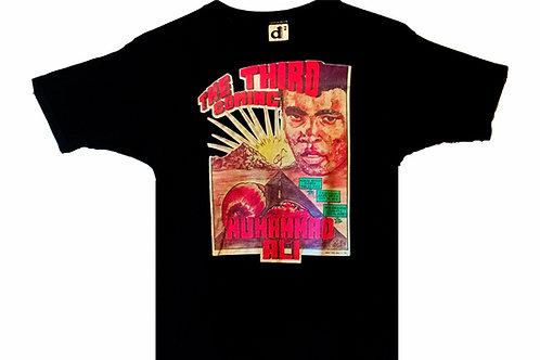 Vintage Muhammad Ali Third Coming Shirt