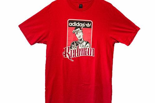 Vintage Redman Adidas Def Jam T-Shirt