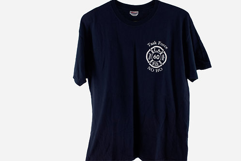 Vintage North Hollywood Fire Department Tee