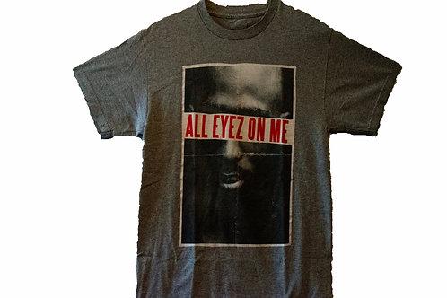 2Pac Bravado All Eyes On Me Shirt