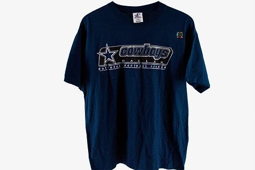 Vintage 90's Dallas CowboysTee