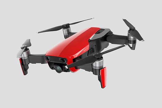 DJI MAVIC SPARK DRONE