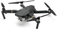 DJI MAVIC PRO DRONE HIRE RATES